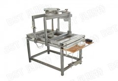 BST-CP-1 Compress Packing Machine